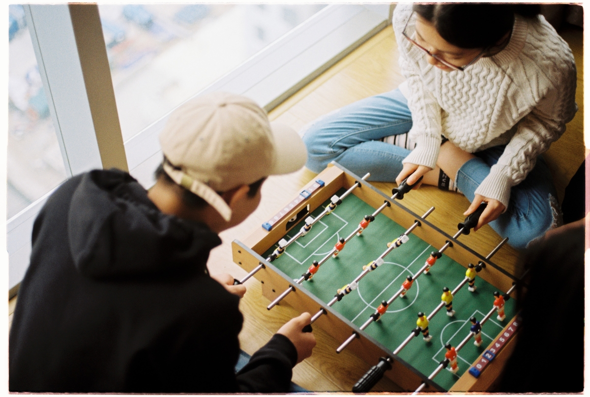 Adult Play