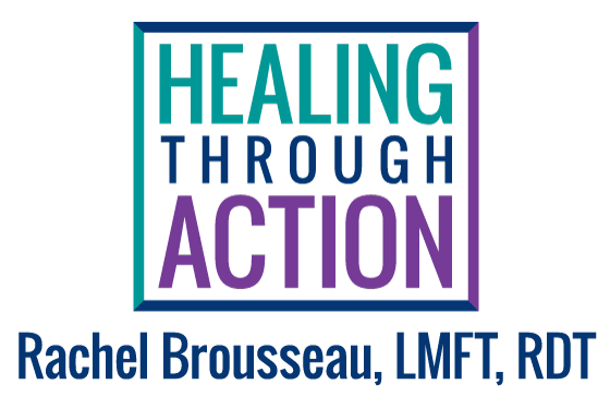 Healing Through Action