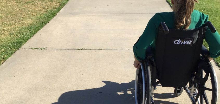 Obstacles for New Mothers with Disabilities