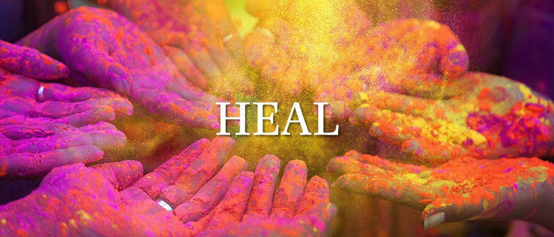 Healing Through Action | Rachel Brousseau LMFT RDT